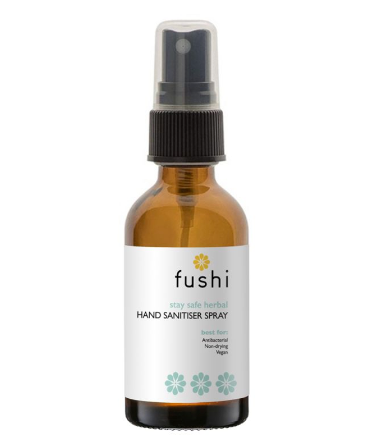 Herbal Sanitiser Spray