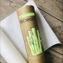 Load image into Gallery viewer, ecoegg Bamboo Towels