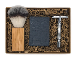 Mutiny Shaving Box – Rosemary & Lime