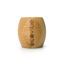 Load image into Gallery viewer, EcoVibe Toothbrush Holder