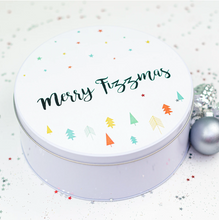 Load image into Gallery viewer, Merry Fizzmas Bath Bomb Gift Set