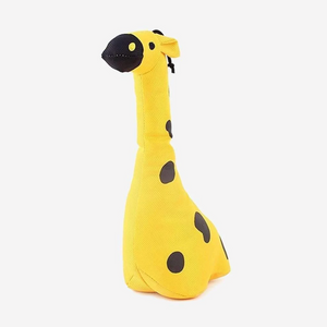 Soft Dog Toy - George Giraffe