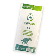 Load image into Gallery viewer, 50 x DogsDoo™ Compostable dog poo bags