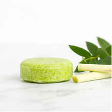 Load image into Gallery viewer, Lemongrass Solid Shampoo Bar