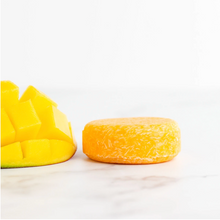 Load image into Gallery viewer, Tropical Mango Solid Shampoo Bar