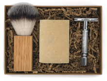 Load image into Gallery viewer, Mutiny Shaving Box – Seaweed