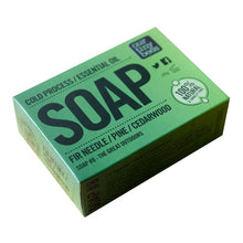 Load image into Gallery viewer, Our Tiny Bees Cold Pressed Soap - 140g