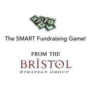 Trainer's Starter Kit for The SMART Fundraising Game 2014