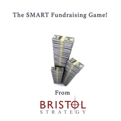 The SMART Fundraising Game 2014 Extra Gain/Loss Card Deck