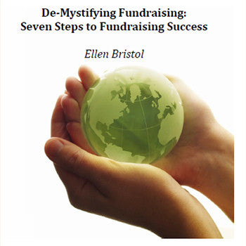 De-Mystifying Fundraising PowerPack - includes Templates and Both Calculators