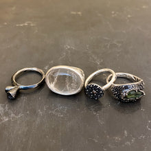 Load image into Gallery viewer, Sterling Silver Rings