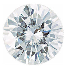 Load image into Gallery viewer, Loose Round Moissanite