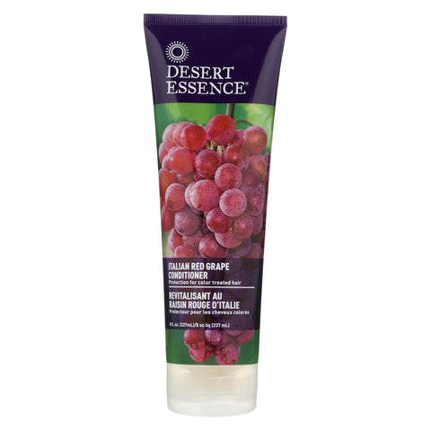 Desert Essence - Conditioner Italian Red Grape - 8 Fl Oz