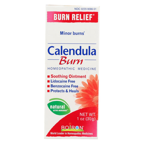 Boiron - Calendula Burn Relief - 1 Oz.