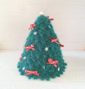 Soft Christmas tree