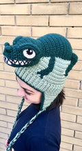 Load image into Gallery viewer, lizardhat8