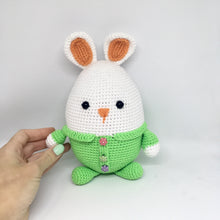 Load image into Gallery viewer, eggbunny
