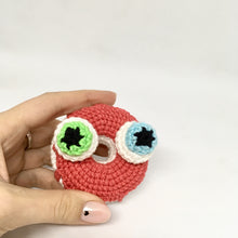 Load image into Gallery viewer, amigurumidonut9