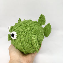 Load image into Gallery viewer, pufferfish10