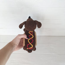 Load image into Gallery viewer, hotdogtoy3