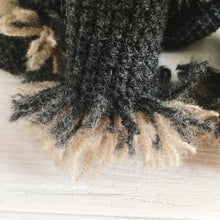 Load image into Gallery viewer, Amigurumi Giant Schnauzer