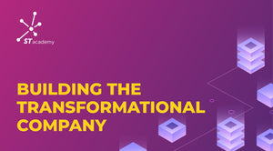 Building the Transformational Company Certification Program | Instructor-Led May 2021