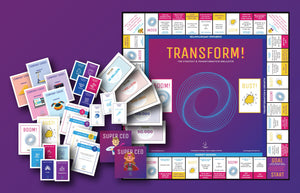 Transform! Simulation Kit & Certification Program