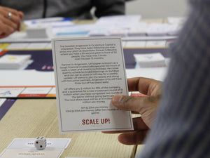 Scale Up! Simulation Certification Program