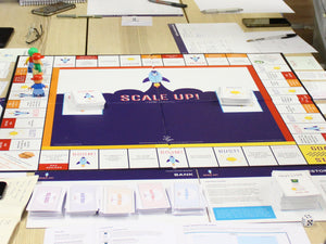 Scale Up! Simulation Kit (for certified facilitators)