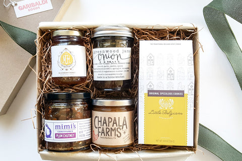 Hostess Gift Box