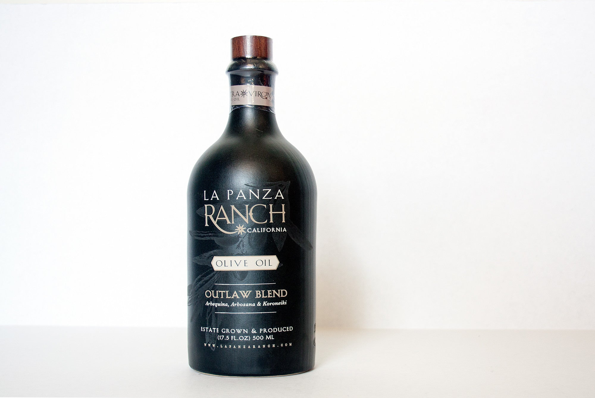 La Panza Ranch Outlaw Blend Olive Oil
