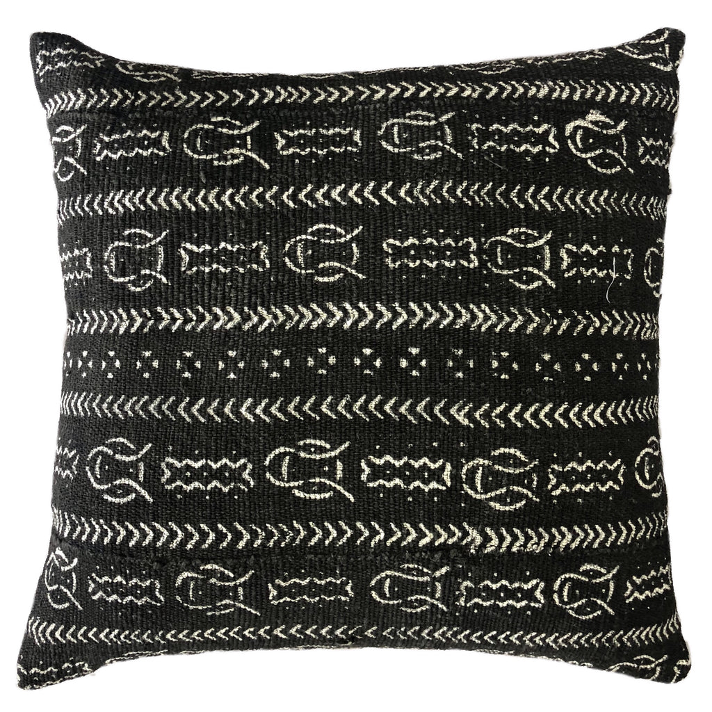 SALE Amare Cushion Cover by Chil and Co Designs