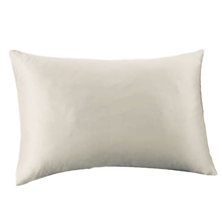 Dove 40momme Mulberry Silk Pillow Cases
