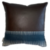 Tabitha II Cushion cover by Chil and Co Designs