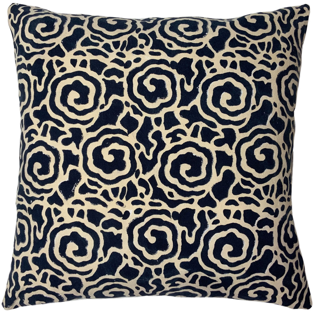 Movement Cushion Cover by Chil and Co Designs