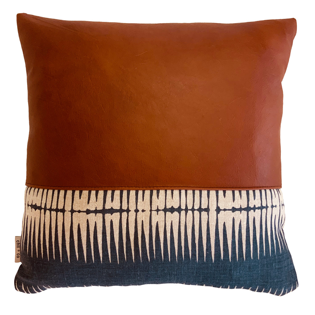 Tabitha II Cushion cover Antique Grunge