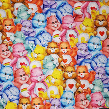 Load image into Gallery viewer, Care Bears - 20oz Fabric Tumbler
