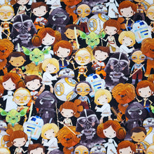 Load image into Gallery viewer, Star Wars - 20oz Fabric Tumbler