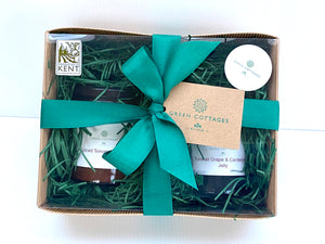 Kent Jelly and Chutney giftpack