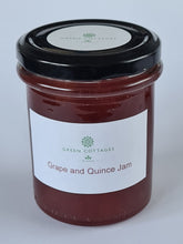 Load image into Gallery viewer, Grape and Quince Jam