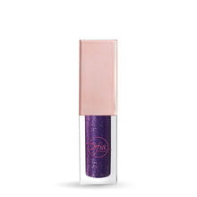 Load image into Gallery viewer, Sofia by Lucky Metallic Liquid Eye Shadow - Purple #13