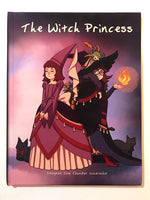 The Witch Princess Book