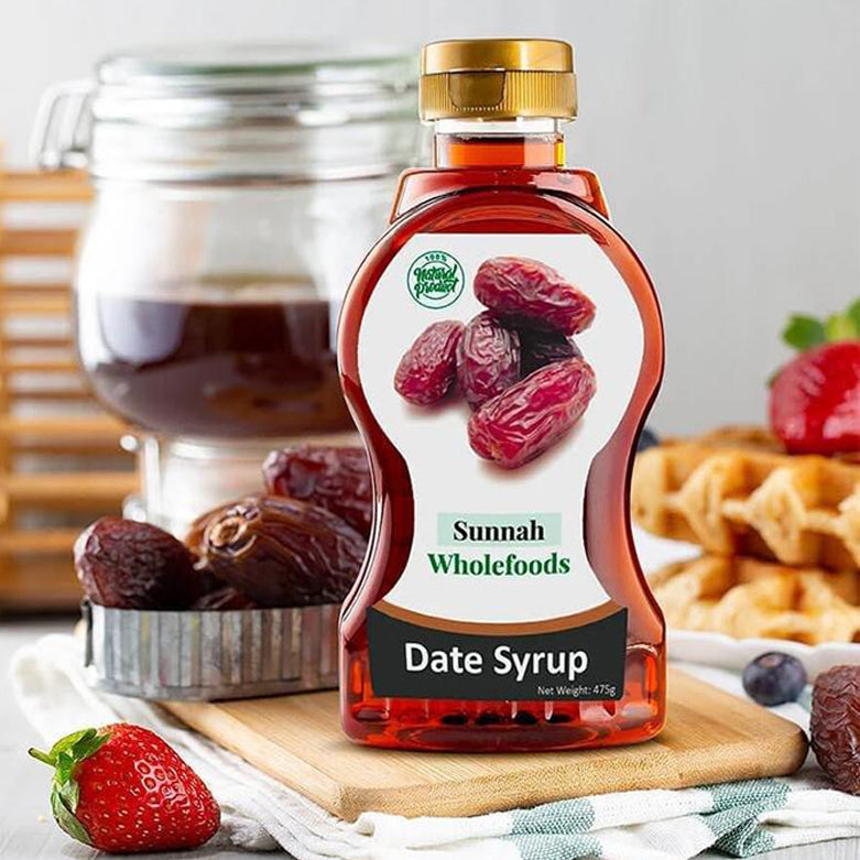Date Syrup 475g