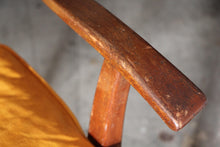 Load image into Gallery viewer, Danish Goatskin Easy Chair by J.S. Dalberg, 1930s