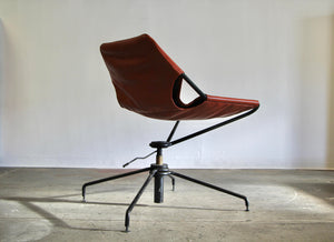 Original Paulistano Chair by Paulo Mendes Da Rocha, 1950s