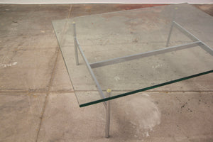 "Gerald McCabe ""H"" Series Coffee Table, 1960s"