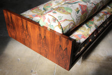 Load image into Gallery viewer, Vladimir Kagan Rosewood Multi-Positional Daybed Circa 1959