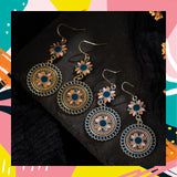 EtnikAya! Dangle Earrings