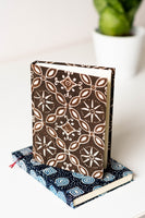 Batik Notebook | Nusa