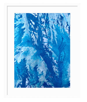 Deep, Abstract Art Print